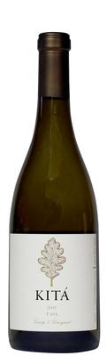 2017 T'AYA(2017 タヤ)白ワイン