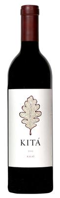 2014 KALAS(2014 カラス)赤ワイン(ボルドータイプのブレンド)