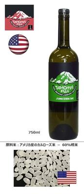 タホマ富士 純米原酒 750ml