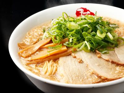 京都背脂鶏ガラ醤油ますたにらーめん(7食入り)