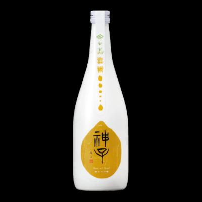 純米大吟醸酒『神子』720ml