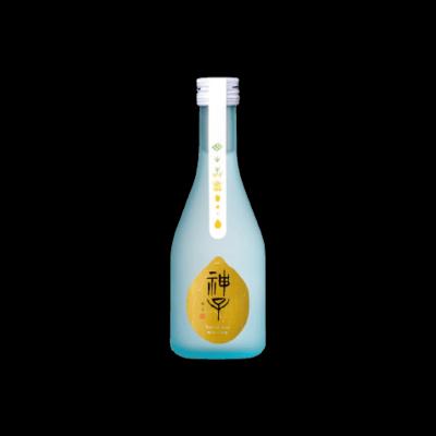 純米大吟醸酒『神子』300ml