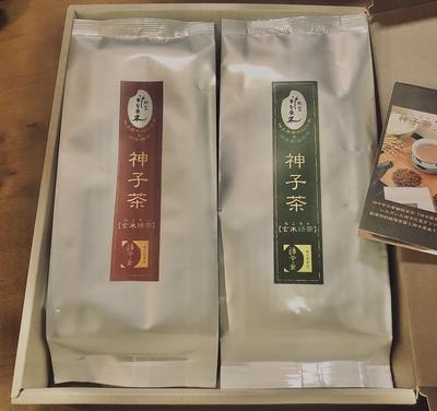 神子茶【2種/大】