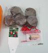 ワイルドストロベリー種栽培セット(ジフィーセブン10個)