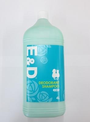 デオドラントシャンプー  E&D 4L