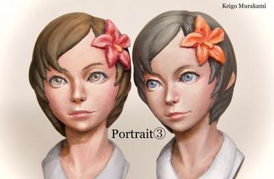 Portrait③