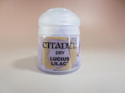 Lucius Lilacルシウス・ライラック