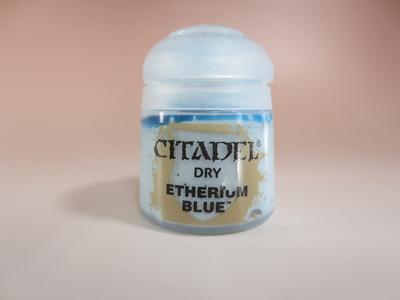 Etherium Blueエーテリウム・ブルー