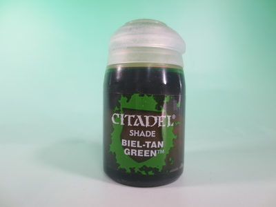 Biel-tan Green ビエル=タン・グリーン 24-19