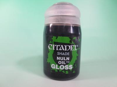 Nuln Oil Gloss ナルンオイル・グロス 24-25