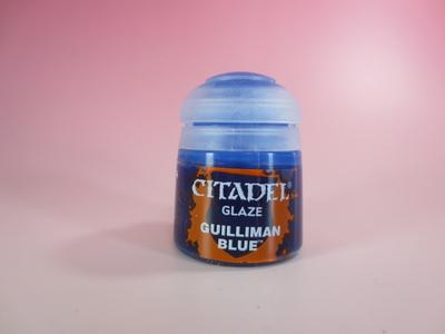 Gulliman Blue グィリマン・ブルー
