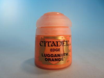 Lugganath Orangeルーガナス・オレンジ