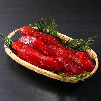 塩紅鮭筋子500g×2パックセット