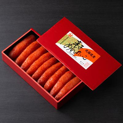 北海道産辛子明太子500g
