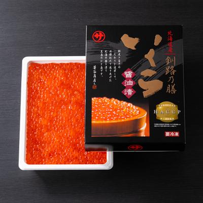 イクラ醤油(500g)×1