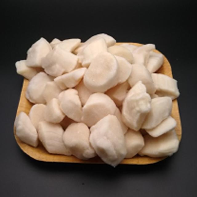 これは超絶破格!!北海道産わけあり冷凍ホタテAフレーク