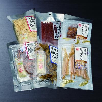 北海道珍味セット