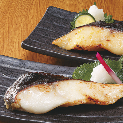 魚は厚切りがうまい!厚切り銀鱈詰合せ