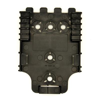 サファリランド QLS22 クイックロッキングレシーバープレート