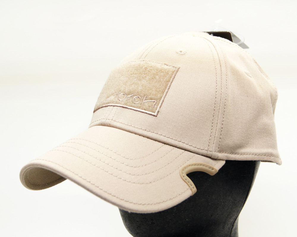 NOTCH CLASSIC FITTED TAN OPERATOR | WILLY−PEET