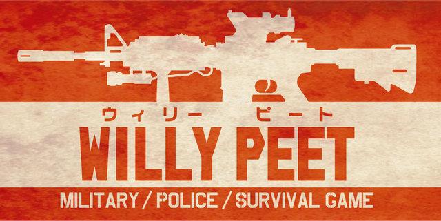 WILLY−PEET