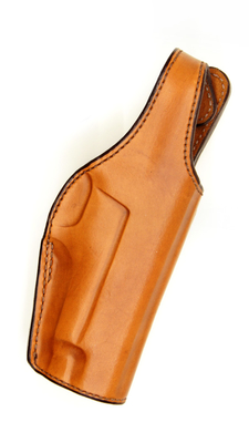 ビアンキ Sig P220,226用 19L サムスナップベルトスライドホルスター
