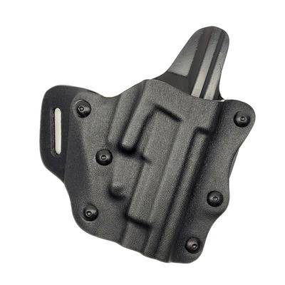 サファリランド SIG P226R用 547 PRD オープントップベルトスライドホルスター