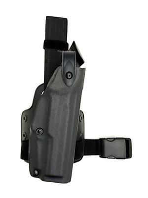 サファリランド Mk23 用 6004 SLS タクティカルホルスター/シングルストラップ
