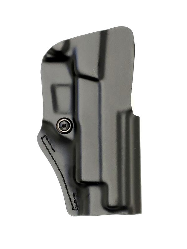 サファリランド SIG P226R用5199 オープントップ クリップオンホルスター