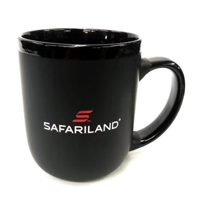 サファリランド コーヒーマグ