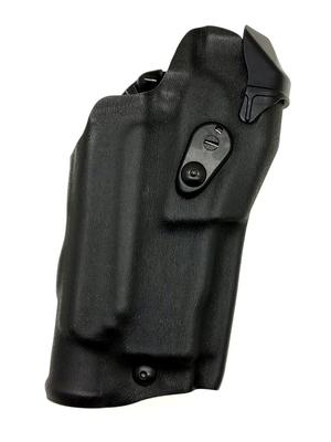 サファリランド SIG P320用 6379 RDS ALS ホルスター(BK)