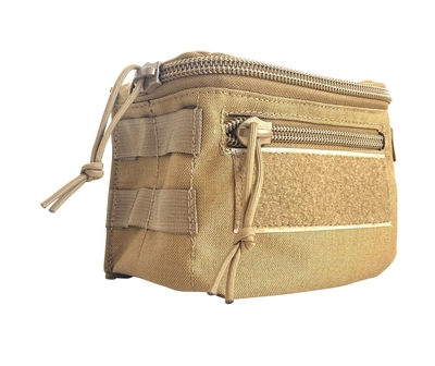 BDS シューターズベルトバッグ