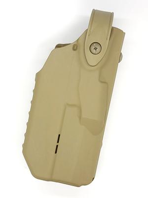 サファリランド SIG P320/M17+LMD PAiL用7360MHH ホルスター