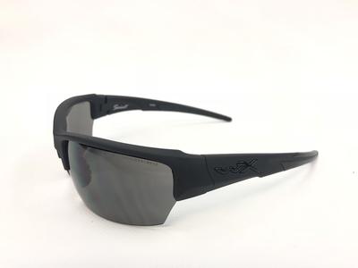ワイリーX セイント マットブラック ブラックオプス