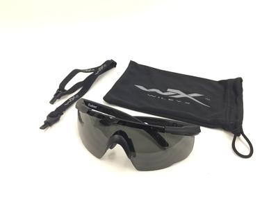 ワイリーX セイバーアドバンスド シングルレンズパッケージ
