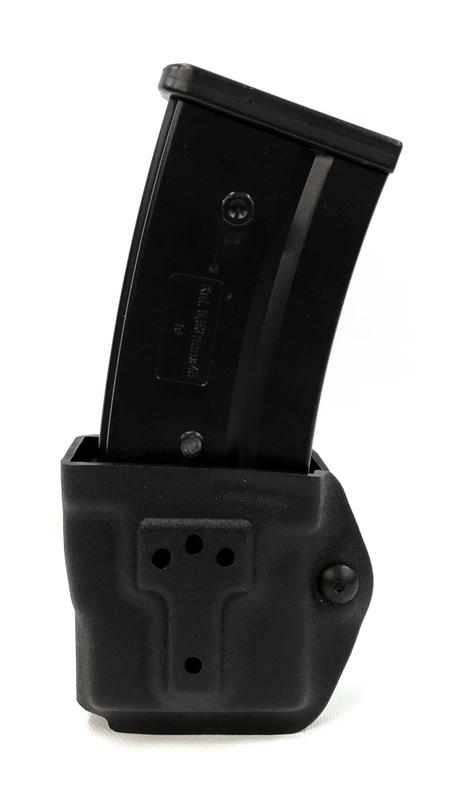 サファリランド G36用774ライフルマガジンポーチ