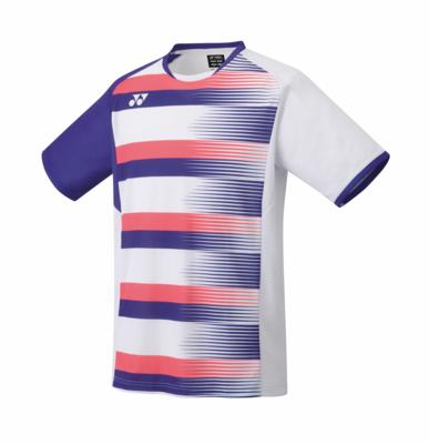 【YONEX】 ヨネックス ゲームシャツ フィットスタイル MEN 10394