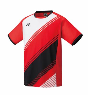 【YONEX】 ヨネックス ゲームシャツ フィットスタイル MEN 10395