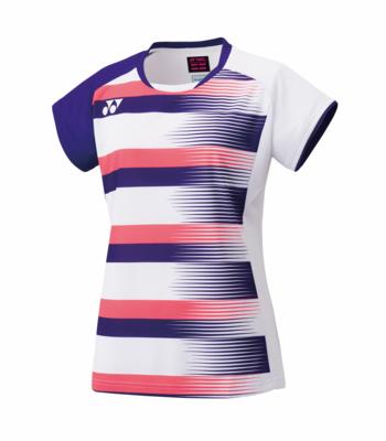 【YONEX】 ヨネックス ゲームシャツ WOMEN 20590
