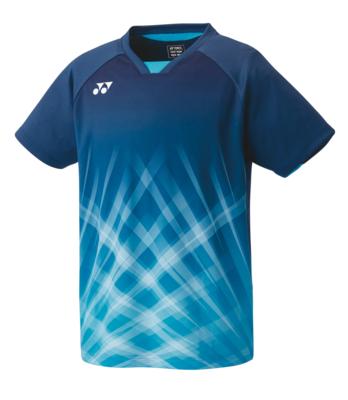 【YONEX】 ヨネックス ゲームシャツ フィットスタイル MEN 10419