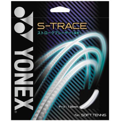 【ヨネックス】S-TRACE(S-トレース) ストロークプレーヤー(後衛向け)