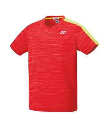 【YONEX】 ヨネックス ゲームシャツ フィットスタイル UNI(ユニ) 10354