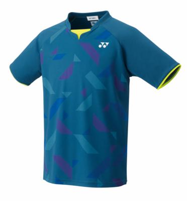 【YONEX】 ヨネックス ゲームシャツ フィットスタイル UNI(ユニ)