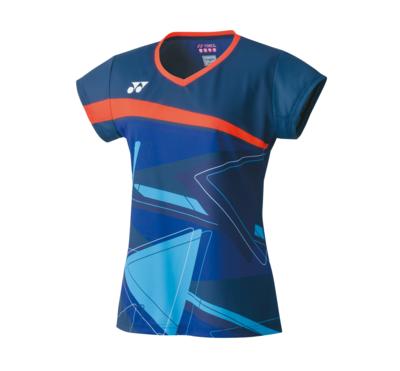 【YONEX】 ヨネックス ゲームシャツ WOMEN(ウィメン) 20521