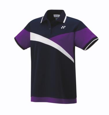 【YONEX】 ヨネックス ゲームシャツ WOMEN(ウィメン) 20485