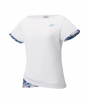【YONEX】 ヨネックス ゲームシャツ JUNIOR(ジュニア) GIRL(ガール) 20502J