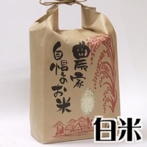 令和元年産 宮下米(いのちの壱)白米