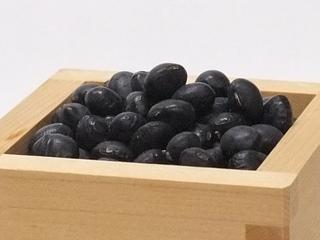 H30年産 黒大豆(玉大黒) 200g