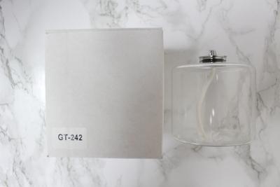 【特価】ハーバリウムランプ(タンクのみ)11個セット