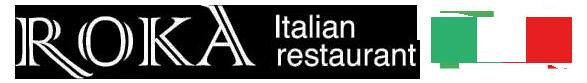 イタリア料理 ROKA